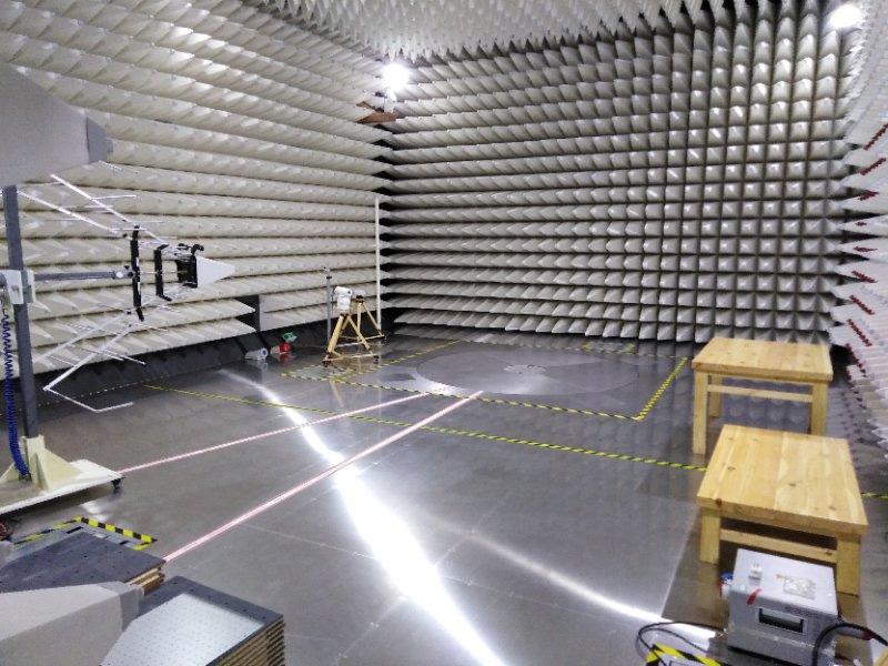 电力系统实验室平台