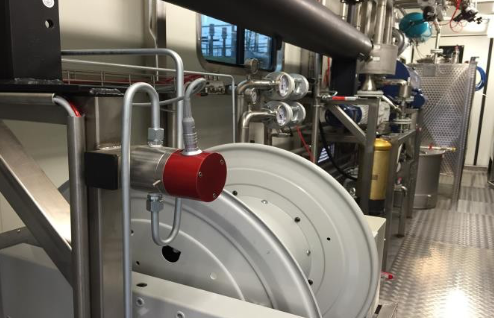 變壓器油質量狀態在線監測裝置