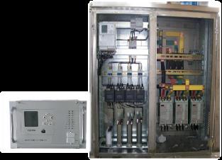 配電臺區TTU裝置