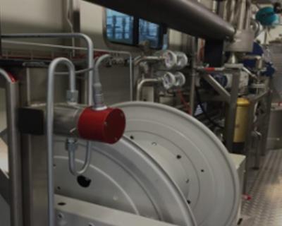变压器油质量状态在线监测装置