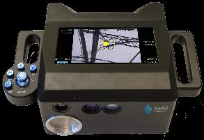 三合一光谱复合成像检测仪 HT-CLI-300(红外、紫外、可见光)